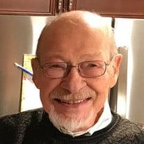 Stanley A. Bartus M.D.