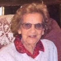 Wanda L. Stoker