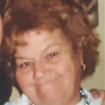 Marilyn  Kay  Veach