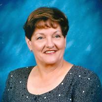Marcia Elaine Parris Willard