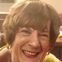 Arietta Burnell Rourke