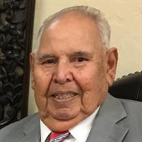 Augustine C. Hernandez