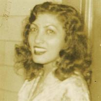 Francisca Navedo