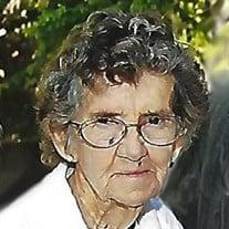 Patricia Lillian Toone