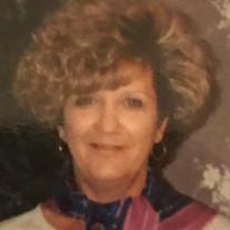 Barbara Ann Painter Carter
