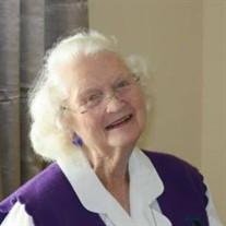 Janice Marilyn Riebe