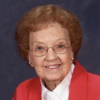 Helen M. Mattox