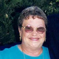 Alice Marie Herzog