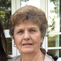 Pauline Blancho