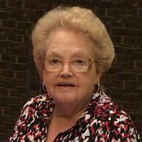Phyllis Ann Hoff