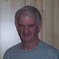 Gary Lee Rager