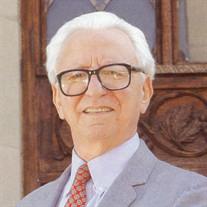 Nicholas J. Perrini