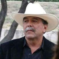 Cipriano Salinas