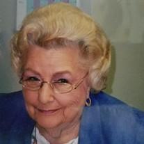 Lillian Lorene Oman