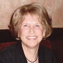 Mrs. Sandra Kay Erickson