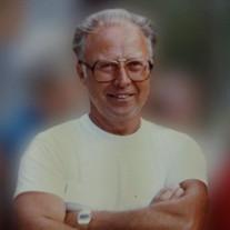 Glenn Chester Wright