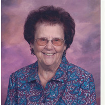 Bobbie Nell Errington