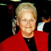 Elizabeth T. Bouchard