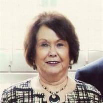 Bobbie Parvin