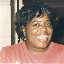 Donna Elizabeth Hammond