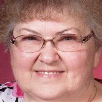 Patricia Ann Seese