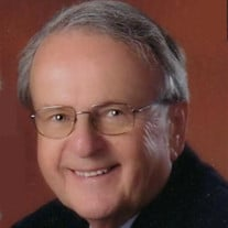 Leon E. Winget Jr.