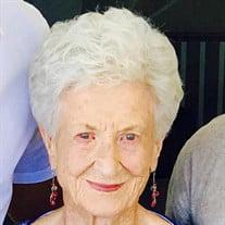 Margaret Glenn Archibald Miller