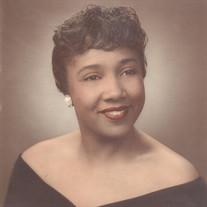 Blanche M. Morton