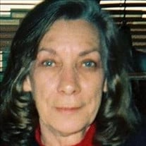 Barbara Katherine Rogers