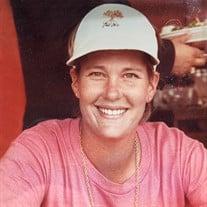 Suzanne Redwine Fischer