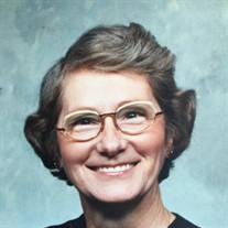 Helen Elizabeth Mayberry