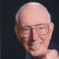 Harold Louis Krueger