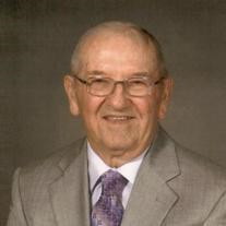 Joseph E. Seibert