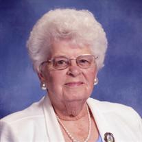 Sandra E. Luce