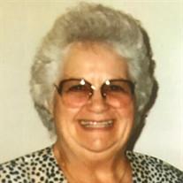 Evelyn Estes Poff