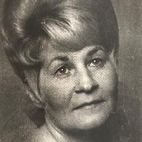 Betty  Marie Best