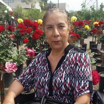 Maria  Ramirez Pena