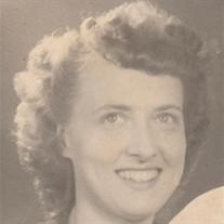 Alice Bartlett Marsh