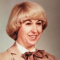 Mrs. Lilda  Burnham