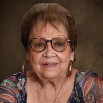 Patsy A. Urrea