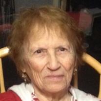 Felicia Robles Vargas