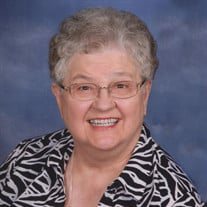 Jeanette Miller