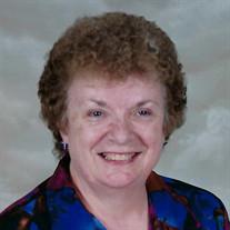 Bernice H. Toczydlowski (Donley)