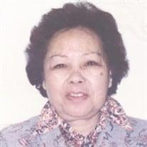 Xiu Lian Huang