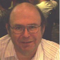 John David Nursey