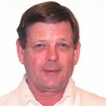 Gregory Cubbage