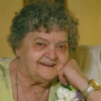 Roberta Howe