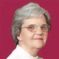 Mrs. Sandra Furr Parker