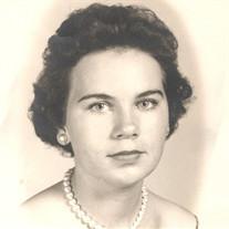 Charlotte Ann Voyles
