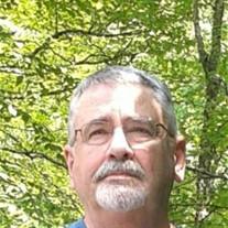 Craig M Burton